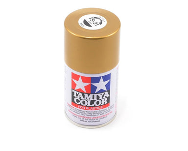 Tamiya TS-21 Spray Gold