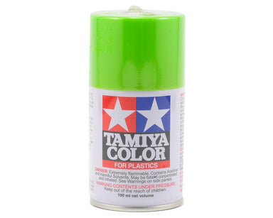 Tamiya TS-22 Spray Light Green