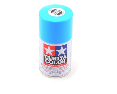 Tamiya TS-23 Spray Light Blue