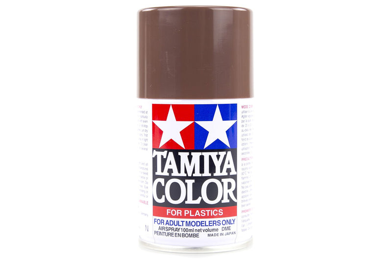 Tamiya TS-62 Spray Nato Brown