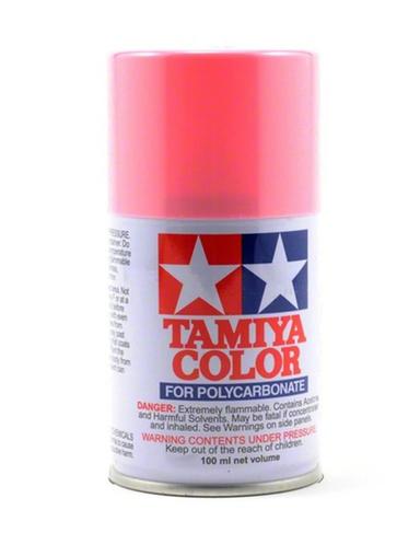 Tamiya PS-11 Spray Pink