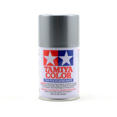 Tamiya PS-12 Spray Silver