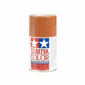 Tamiya PS-14 Spray Copper
