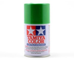 Tamiya PS-21 Spray Park Green