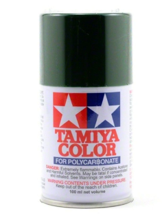 Tamiya PS-22 Spray Racing Green