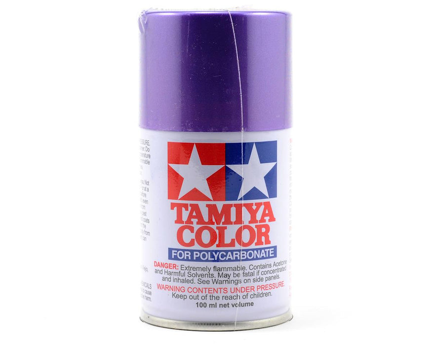 Tamiya PS-46 Spray Iridescent Purple/Green