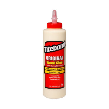 TITEBOND PRO ORIGINAL WOODGLUE 473ML