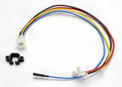 Traxxas 4579X Connector Wiring Harness