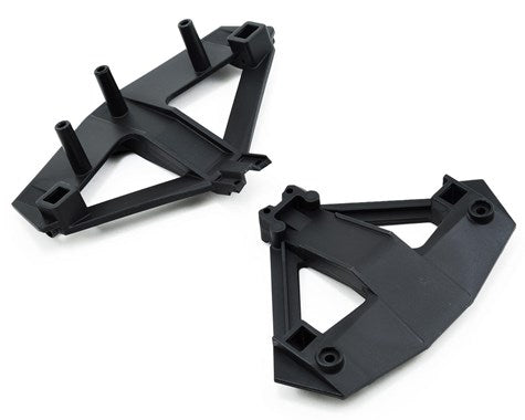 TRAXXAS 6415 BODY MOUNTS FRONT AND REAR