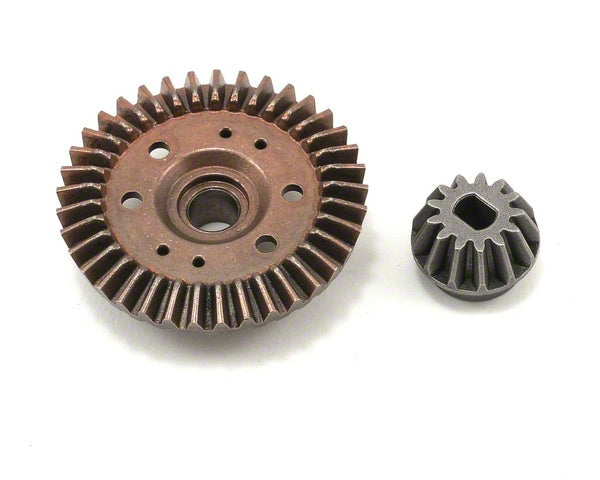 Traxxas 6879 Slash Ring Gear/Pinion
