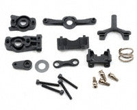 Traxxas 7043 Steering Arm Upper And Lower