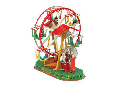 WILESCO M78 FERRIS WHEEL