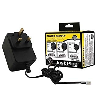 Woodland Scenics Jp5773 Just Plug Power Supply