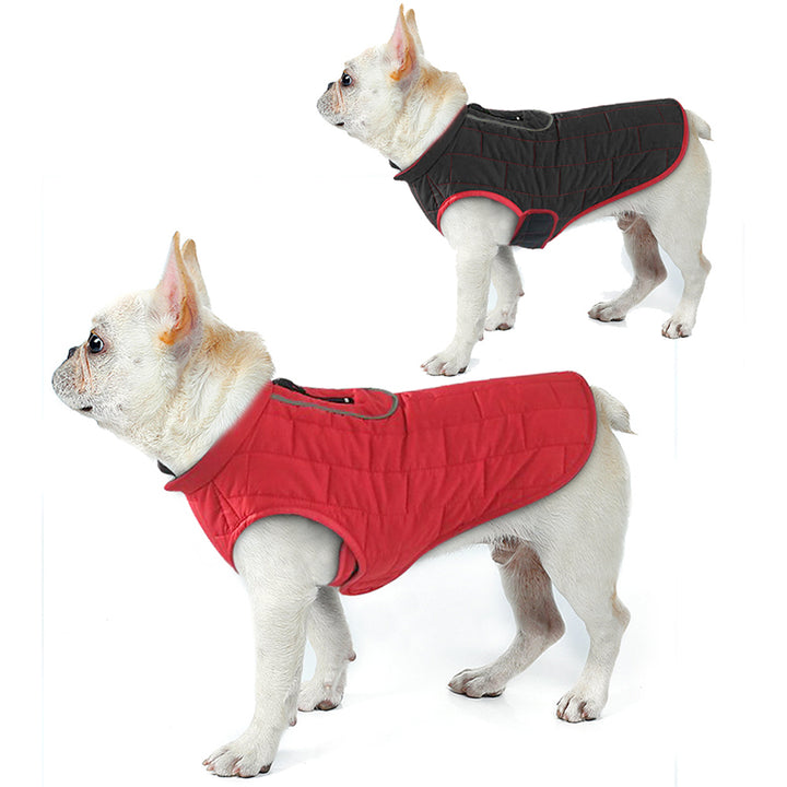 dog and cat Fernie Coat - momo-blvd