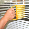Fiber Window Blinds Cleaner