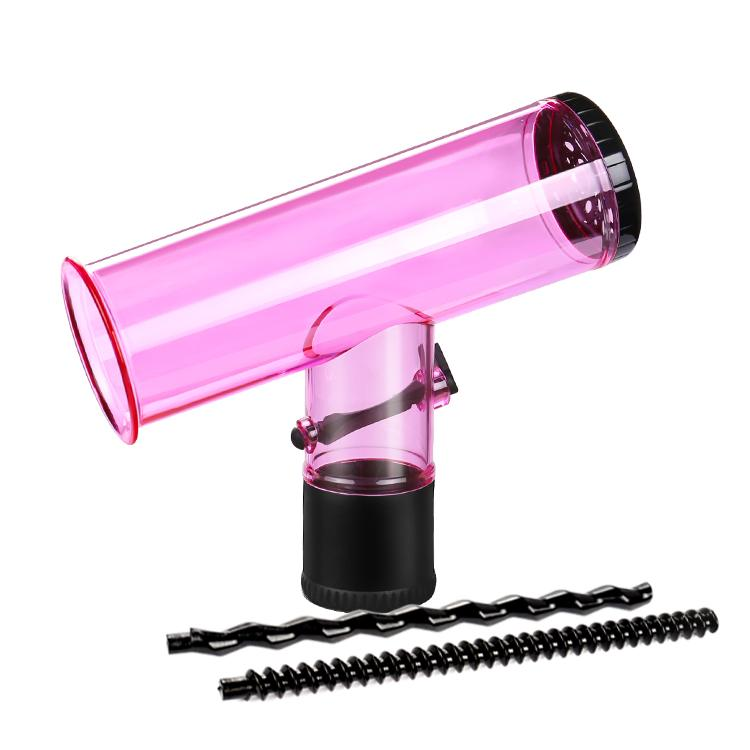 AIR CURLER HAIR DRYER