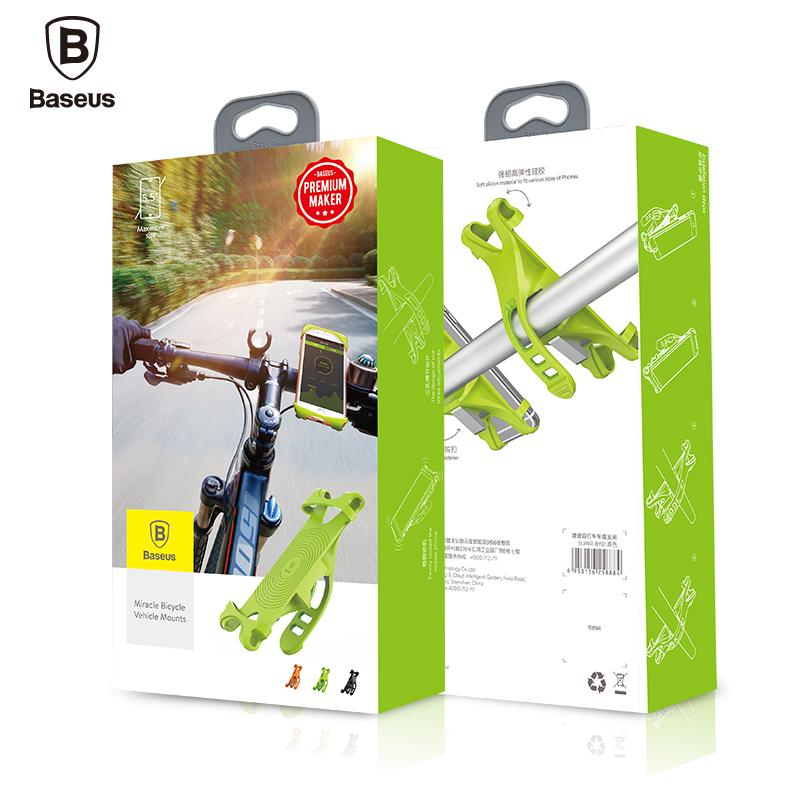 Bike Motorcycle Handlebar Cell Phone Mount Holder Bracket for iPhone and Samsung