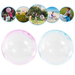 WOW Bubble Balloon