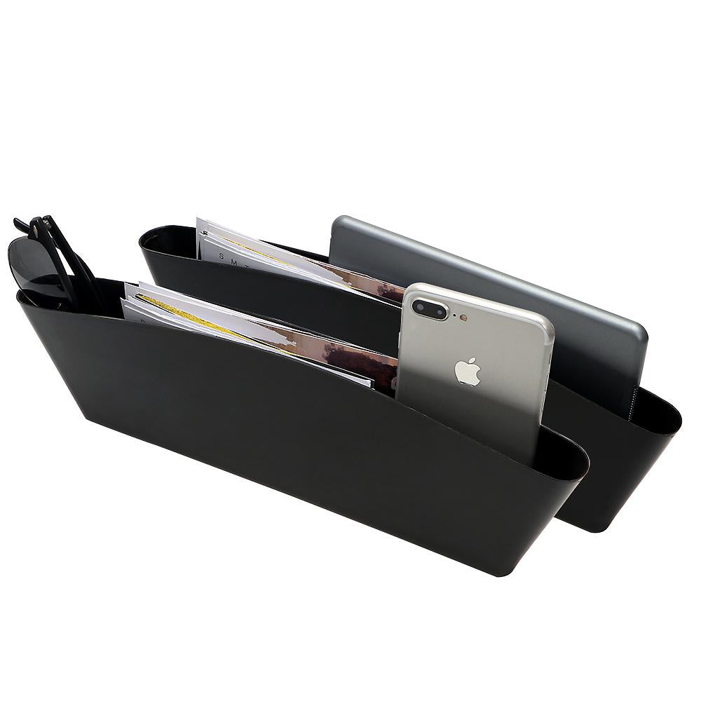 Car Seat Slim Organizer Stylish Pocket