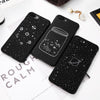 Fashion Space PlanetPhone Case For iPhone