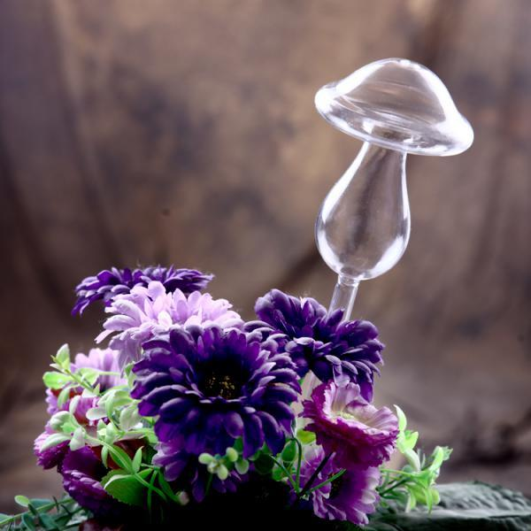 Automatic Mushroom Style Plant Waterer