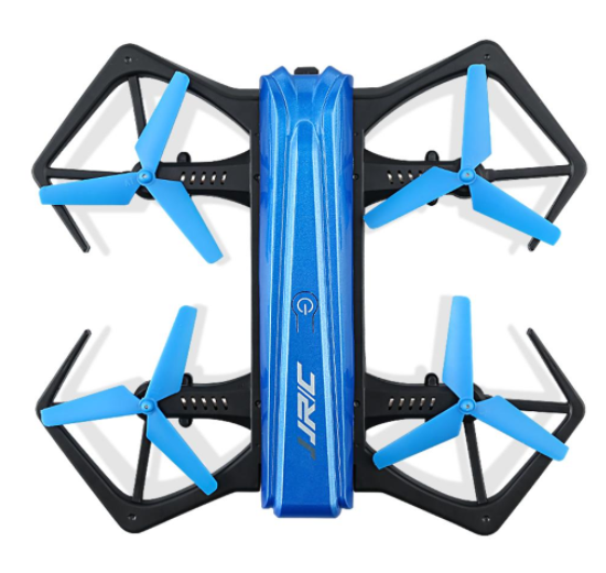 2 More Mini Foldable Selfie Drone at 30% OFF