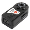 Mini Wifi DVR Wireless IP Camcorder Recorder Infrared Night Vision Motion Detection Camera