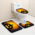 Halloween Anti-Slip Floor Mats