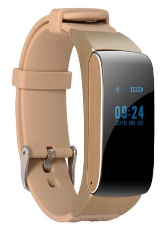 Bluetooth Smartband Pedometer Active Fitness Tracker For IOS Android Phone
