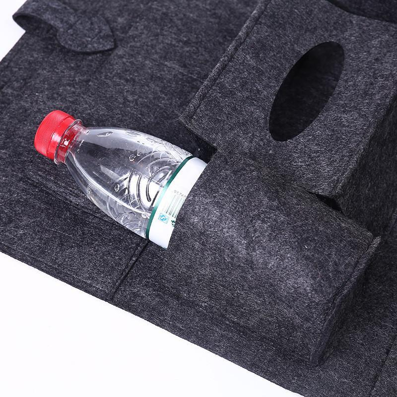 Car Accessories - Car Back Seat Organizer