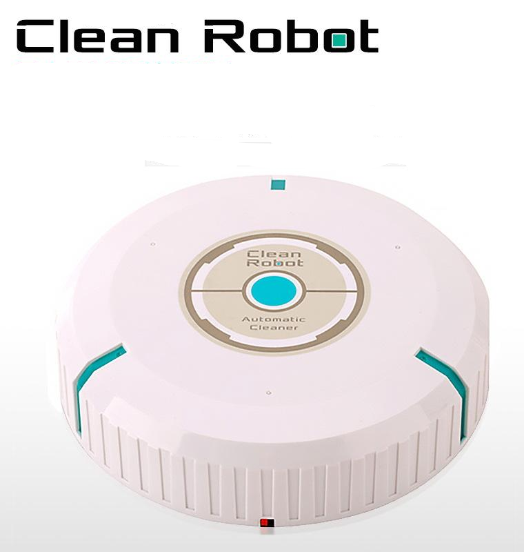 Automated Cleaner