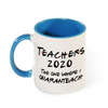 Teachers 2020: The Year Where I Quaranteach