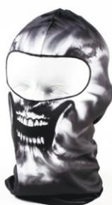 Outdoor Balaclava - 3D Outdoor Survival Balaclava (Available In 22 Different Styles)