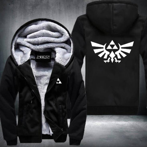 The Legend Of Zelda Hoodie - High Quality The Legend Of Zelda Hoodie Limited Edition