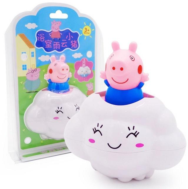 Baby Bathroom Shower Toy