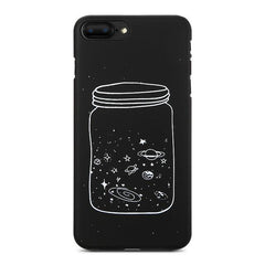 Fashion Space Planet  Phone Case For iPhone