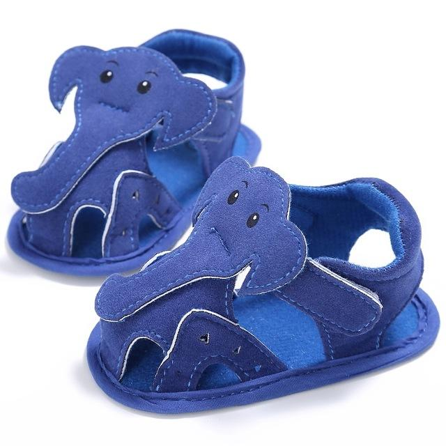 Cute Elephant Shoes