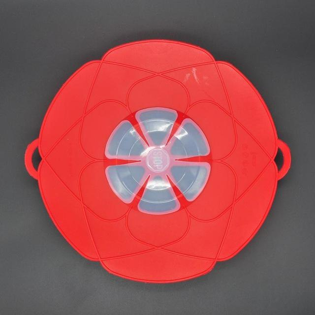 Bloom Multi-Purpose Lid Cover and Spill Stopper