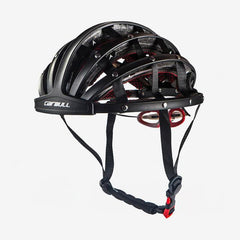 Folding Bicycle Helmet