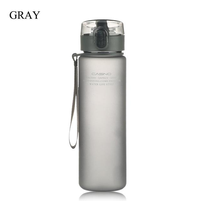 BPA Free Leak Proof Sports Water Bottle