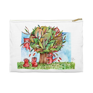 The cat's tree | Accessory Pouch