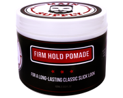 Firm Hold Pomade
