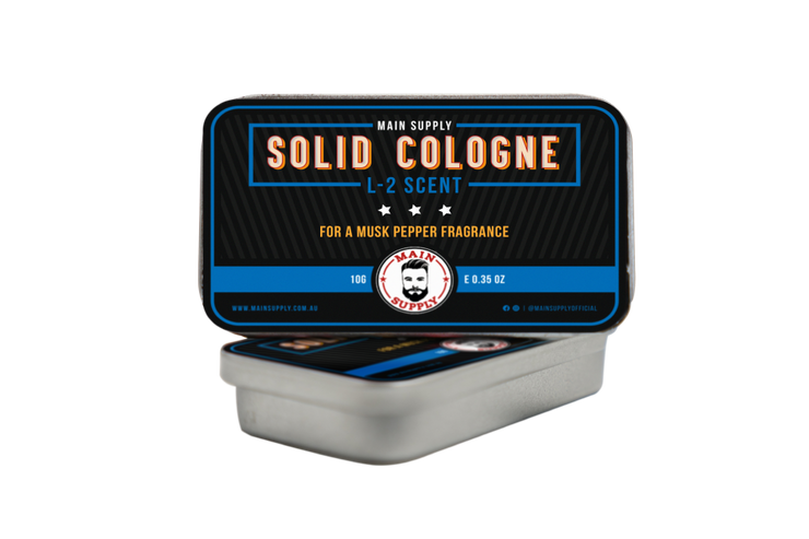 'L2' Solid Cologne