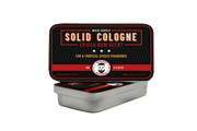 'Spiced Rum' Solid Cologne