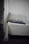handmade linen cushion Hanlie Joubert