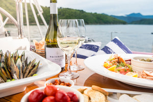 Whitehaven wins Champion Sauvignon Blanc