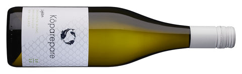 2020 Kōparepare Marlborough Lighter Sauvignon Blanc