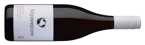 2020 Kōparepare Marlborough Pinot Noir