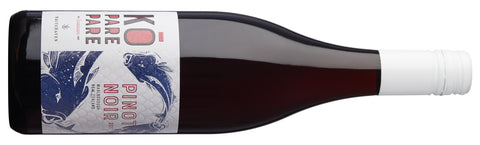 Kōparepare Marlborough Pinot Noir 2017
