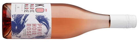Koparepare Marlborough Pinot Noir Rose 2017